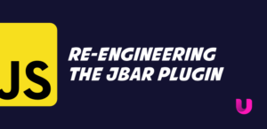 Re-engineering the jBar plugin with Data-Expressions
